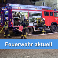 Feuerwehr aktuell FF