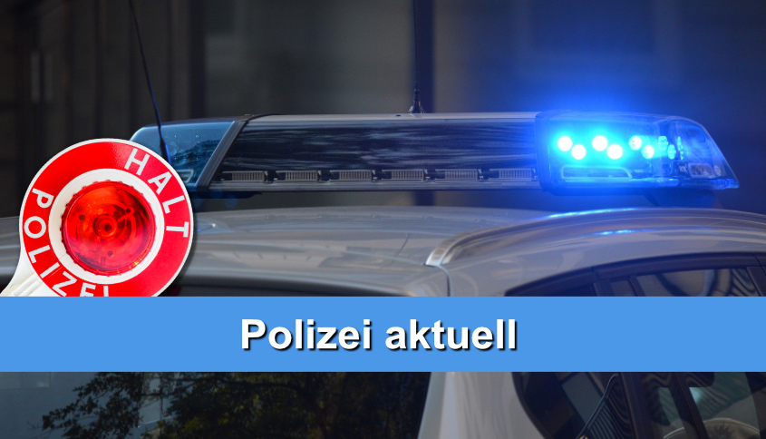 Stop Polizei