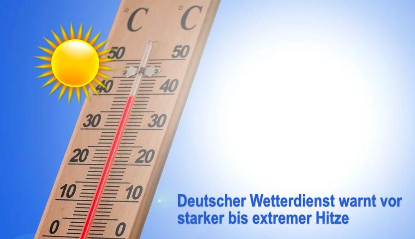 Extreme Hitze2