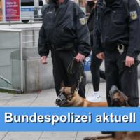 Bundespolizei aktuell