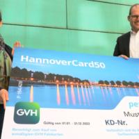 HannoverCard50