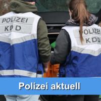 Kriminaldauerdienst ermittelt