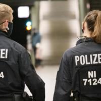 Polizeikontrollen