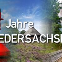 75 Jahre Niedersachsen