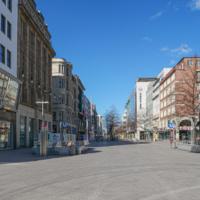 Innenstadt Dialog