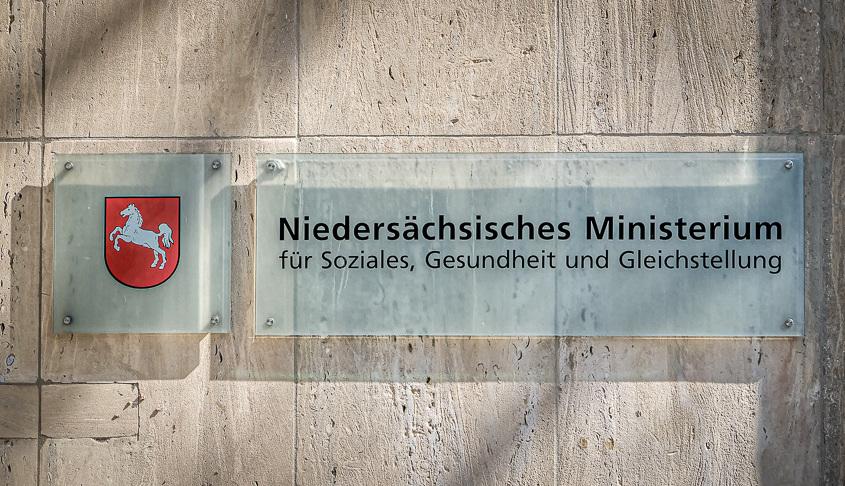 Niedersächsisches Sozialministerium
