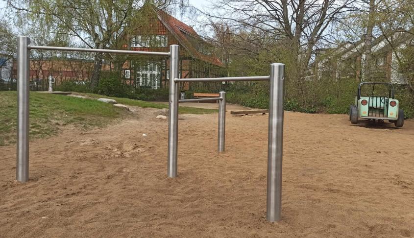 Spielplatz Buschkamp