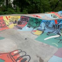 Graffiti Linden