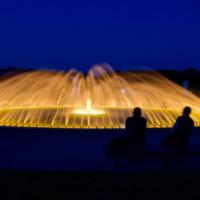 Illumination Herrenhausen