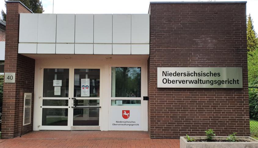 OVG Lüneburg