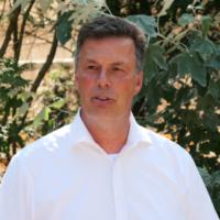 Zoo Geschäftsführer Andreas M. Casdorff