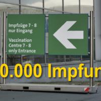 1000000 Impfungen
