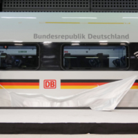 30 Jahre ICE © Deutsche Bahn AG Oliver Lang