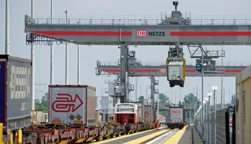 Megahub Lehrte2 Deutsche Bahn AG Volker Emersleben