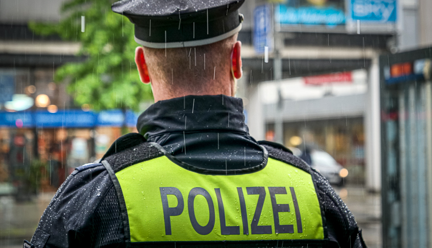 Polizei ermittelt