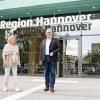 Barrierefrei Region Hannover