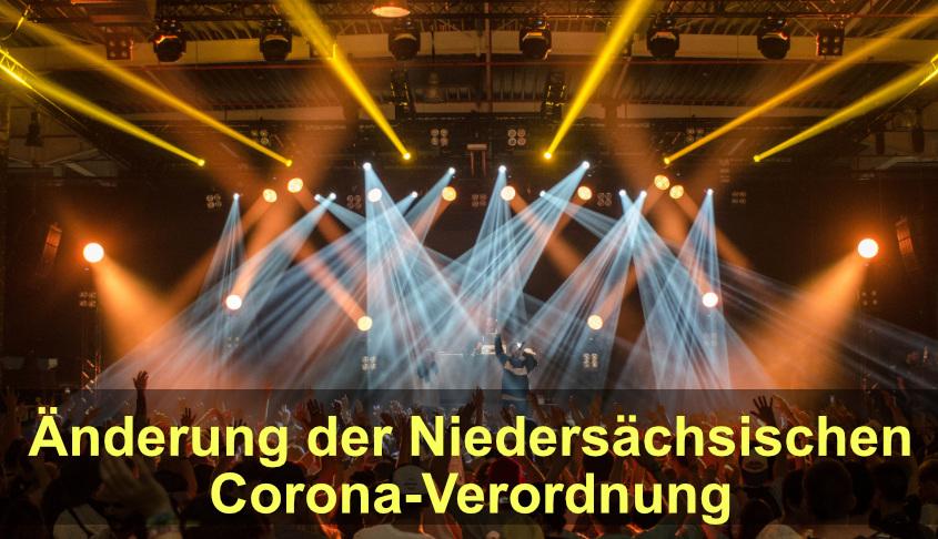Bühnenveranstaltung CVO
