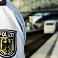 Bundespolizei Symbolfoto