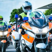 JUH Motorradstaffel DE