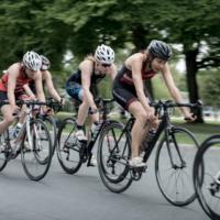 Maschsee Triathlon Rad c Ralf Hansen