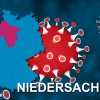 Niedersachsen Pandemie