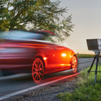 Höhere Bußgelder bei Geschwindigkeitsüberschreitung